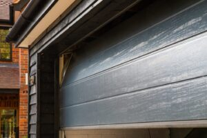 Garage Doors Central High Wycombe - Sectional Garage Doors