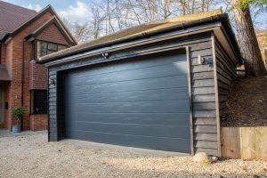 Garage Doors Central High Wycombe