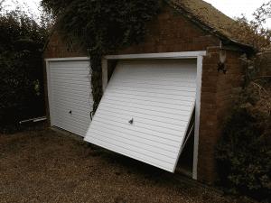 Garage Doors Central High Wycombe - Canopy Garage Doors