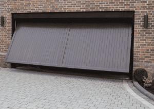 Garage Doors Central High Wycombe - Retractable Garage Doors